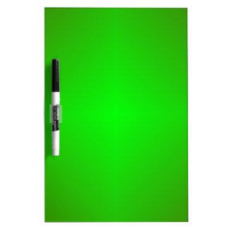 Groen Whiteboard