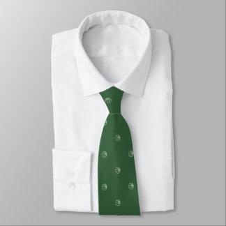 Groene de Jager van de Ventilator van het Stropdassen