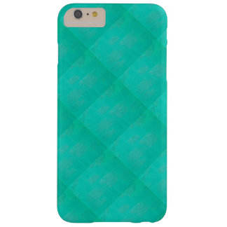 Groene diamantphonecase barely there iPhone 6 plus hoesje