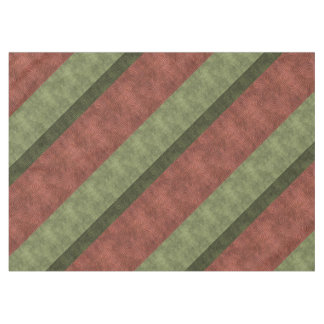 Groene Figuur Acht van de Amerikaanse veenbes de Tafelkleed