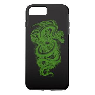 Groene iPhone 7 van het Serpent Hoesje