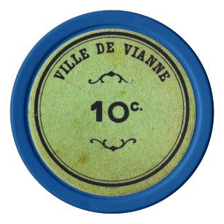 Groene Kleur 10 van het Vintage Limoen van de