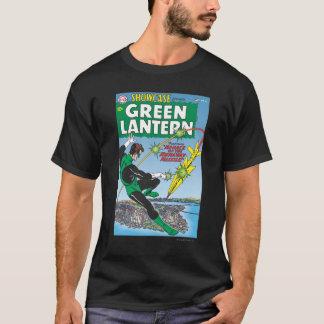 Groene Lantaarn - de Raket van de Vluchteling T Shirt