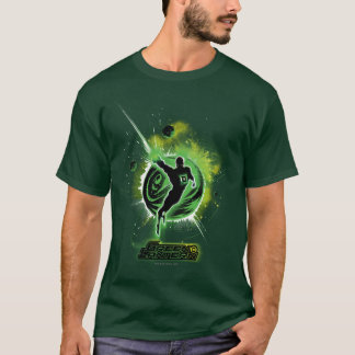 Groene Lantaarn - EO T Shirt