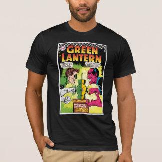 Groene Lantaarn versus Sinestro T Shirt