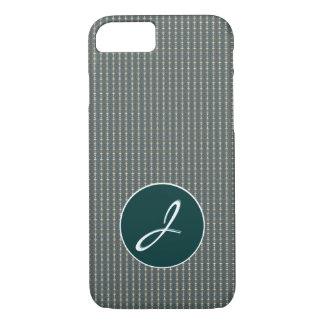 Groene ontwerp slanke lichtgewichtiPhone 7 hoesje