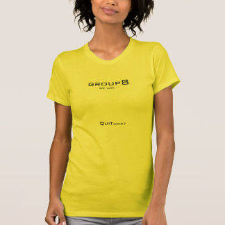 Groep 8 T-shirt MPIP