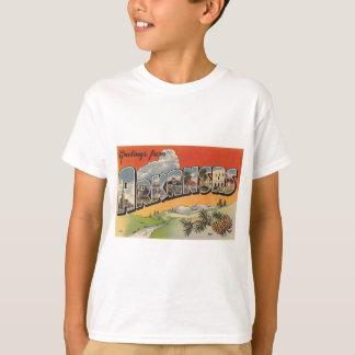 Groeten van Arkansas T Shirt