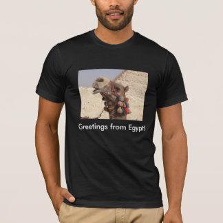 Groeten van Egypte! T Shirt