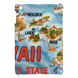 Groeten van Hawaï iPad Mini Cover