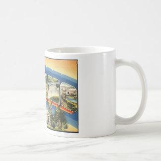 Groeten van Idaho Koffiemok