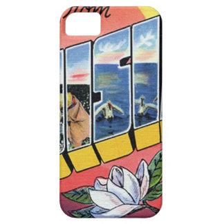 Groeten van Louisiane Barely There iPhone 5 Hoesje