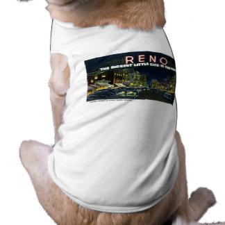 Groeten van Reno, Nevada! Shirt
