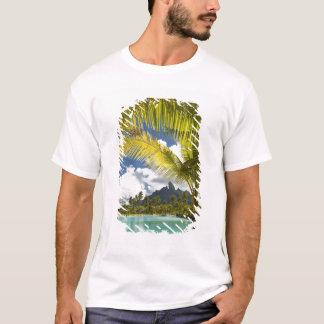 Gronden en scenics van de nieuwe luxe St. REGIS T Shirt