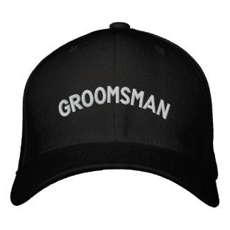 Groomsman tekst pet 0
