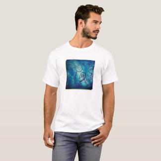 groot en lang mannent-shirt door DAL T Shirt