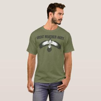 Groot Heidens Leger | Raaf T Shirt