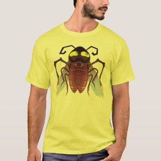 Groot Slecht Insect 2 T Shirt