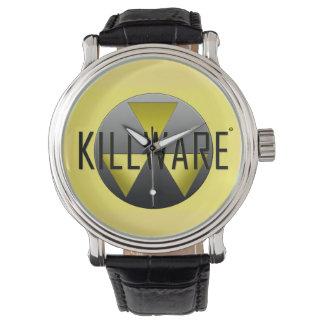 Groot Timepiece van KillWare Horloge