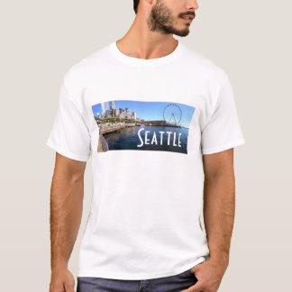 Groot Wiel Seattle T Shirt