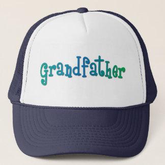 Grootvader Trucker Pet