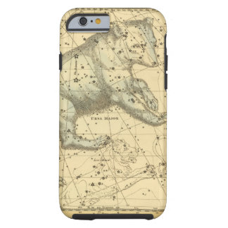 Grote Beren Tough iPhone 6 Hoesje