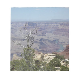 Grote Canion Arizona Notitieblok