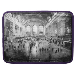 Grote Centrale Terminal Sleeve Voor MacBooks