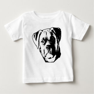 Grote Dawg Baby T Shirts