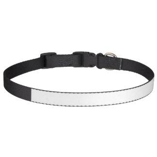 Grote de Halsband van de douane Honden Halsband