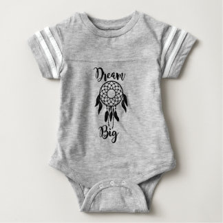 Grote droom baby bodysuit