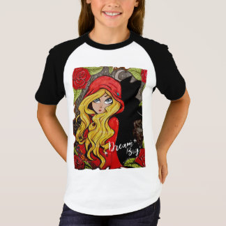 Grote droom t shirt
