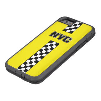 Grote Gele iPhone 6 Hoesje