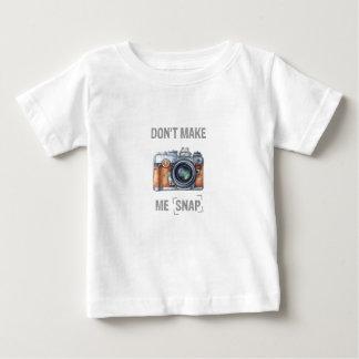 Grote Gift voor Om het even welke Ventilator van Baby T Shirts