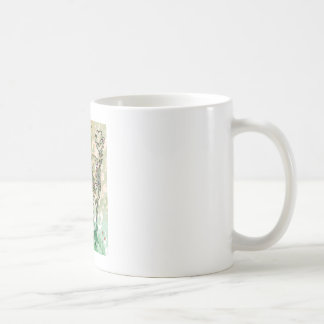 grote het skeletnatuur van de Kat Koffiemok