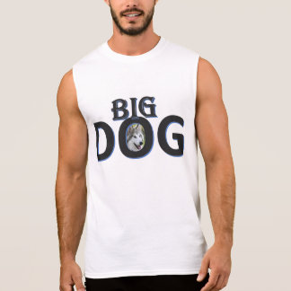 Grote Hond T Shirt