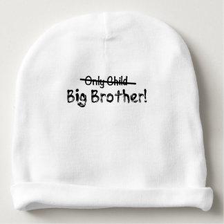 Grote Leuke Broer (slechts doorgestreept Kind) en Baby Mutsje