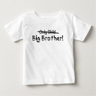 Grote Leuke Broer (slechts doorgestreept Kind) en Baby T Shirts