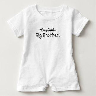 Grote Leuke Broer (slechts doorgestreept Kind) en Romper