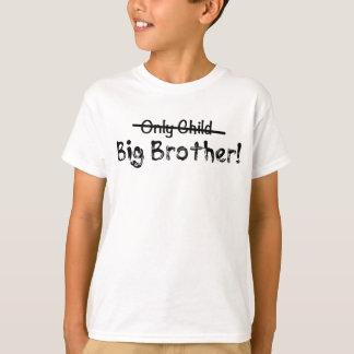 Grote Leuke Broer (slechts doorgestreept Kind) en T Shirt