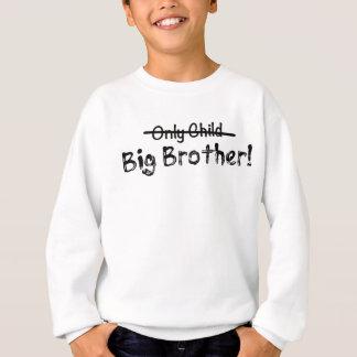 Grote Leuke Broer (slechts doorgestreept Kind) en Trui