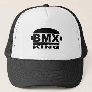 Grote Mag extra KONING /trucker Trucker Pet