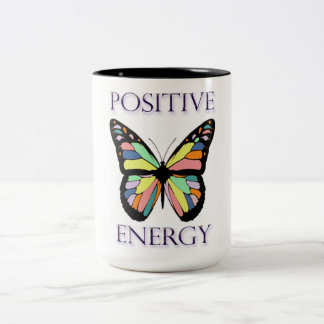 Grote Mok van de Energie van de vlinder de