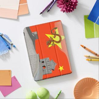 Grote Muur van China iPad Air Cover