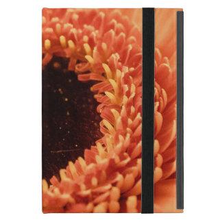Grote Oranje Gerbera Daisy iPad Mini Hoesje