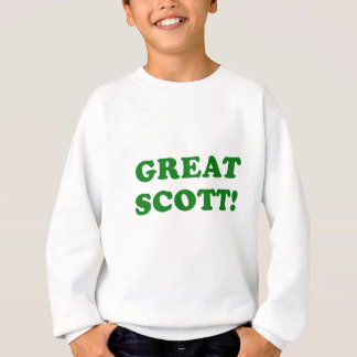 Grote Scott Trui