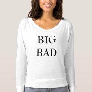 Grote Slechte Buffy T-shirt - de Moordenaar van de