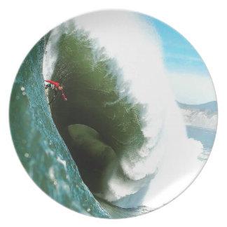 Grote Steile het Surfen Golf Borden