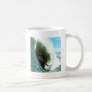 Grote Steile het Surfen Golf Koffiemok