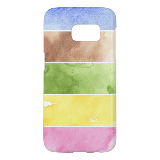 Samsung S74 Hoesjes - personaliseer per kleur, design of stijl.